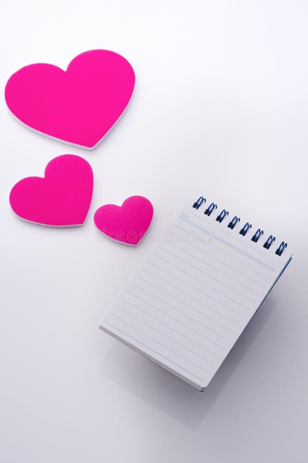 Messaggio di amore illustrazione vettoriale