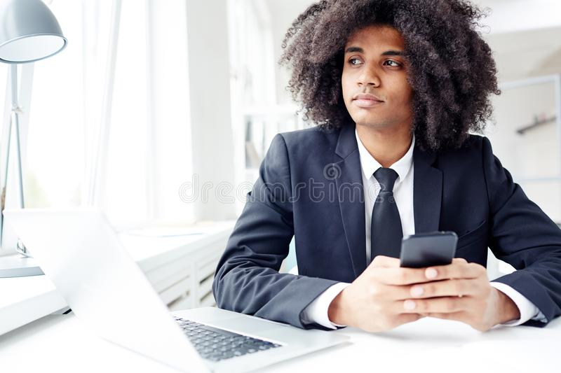 Messaging stock photography