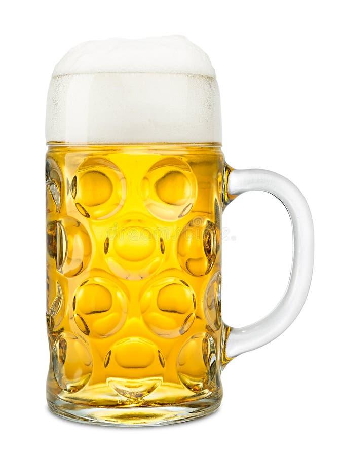 mest oktoberfest öl arkivfoto