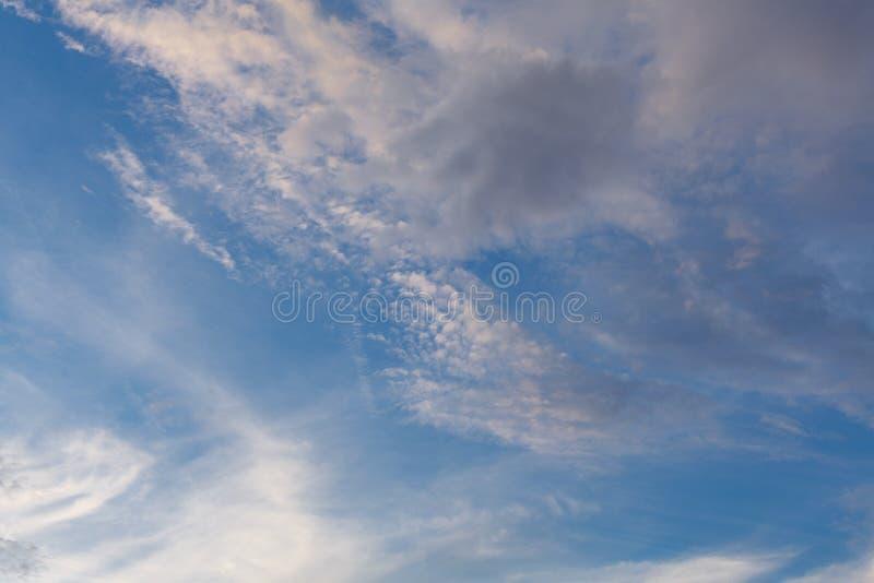 mestadels molnigt cyclone Väderprognos fotografering för bildbyråer