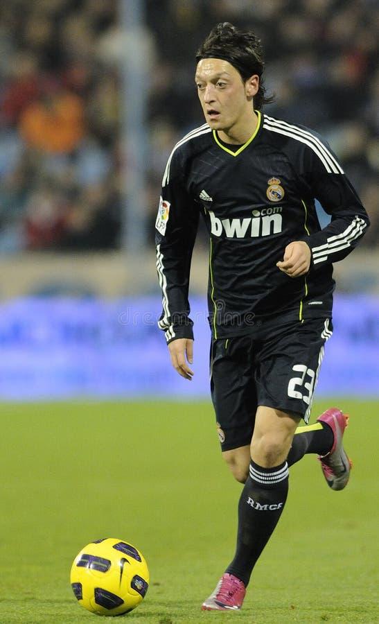 Download Mesut Ozil editorial photo. Image of goal, ball, football - 21666816