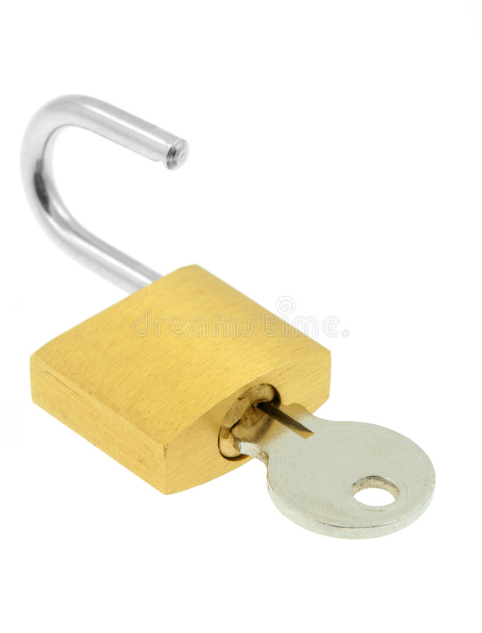 Download Metáfora de la inseguridad foto de archivo. Imagen de cobre - 1294982