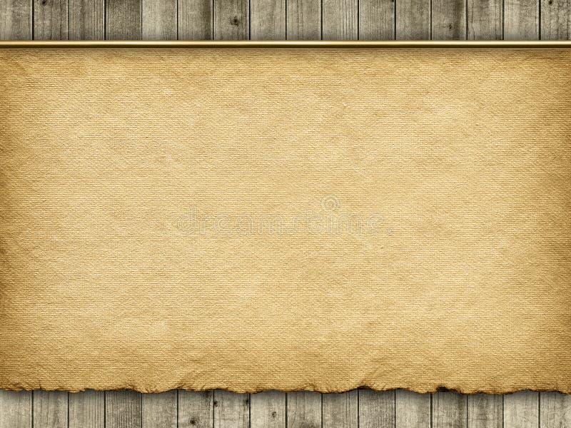Met de hand gemaakte document achtergrond royalty-vrije stock foto