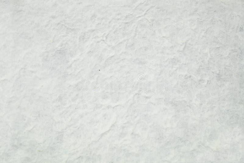 Met de hand gemaakte geweven op moerbeiboomdocument royalty-vrije stock afbeelding