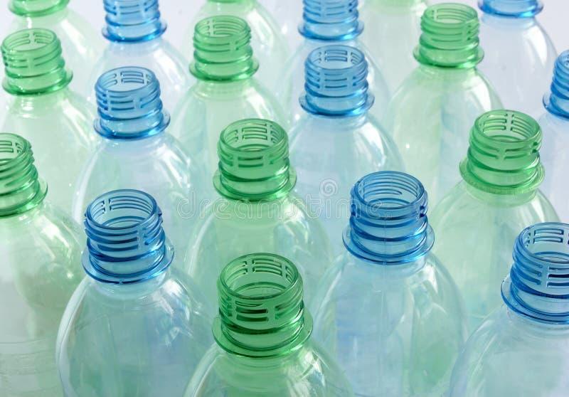 met neuf en bouteille image libre de droits