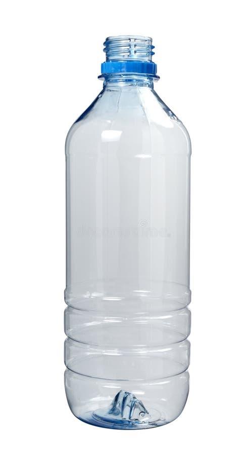 met neuf en bouteille photos stock