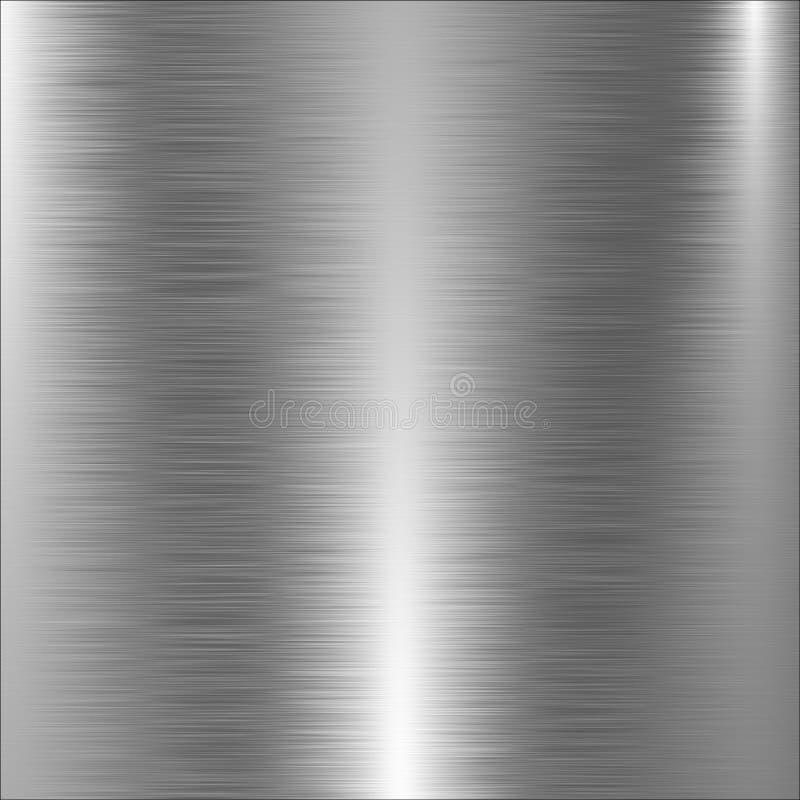 Metaal vector illustratie
