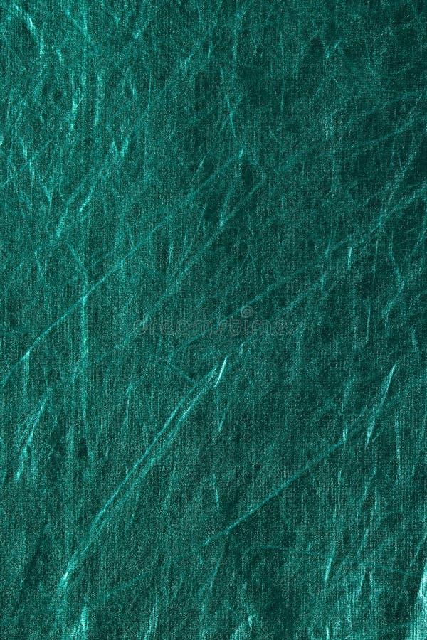 Metaal blauwe achtergrond stock fotografie