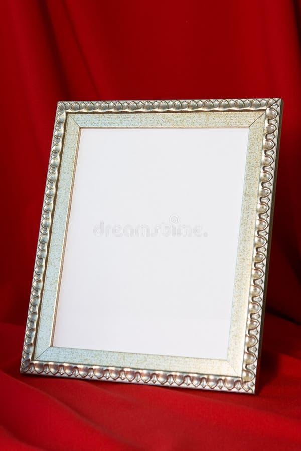 Metaal frame stock fotografie