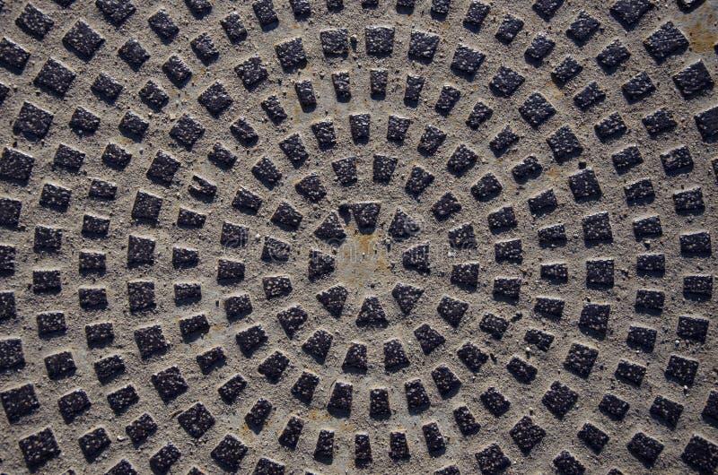 Download Metaalachtergrond - De Dekking Van Het Mangatriool Stock Afbeelding - Afbeelding bestaande uit vuil, mangat: 39117695