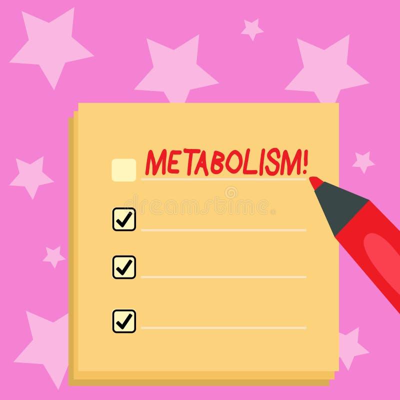 Siete métodos para tener a Extra interesante Metabolismo