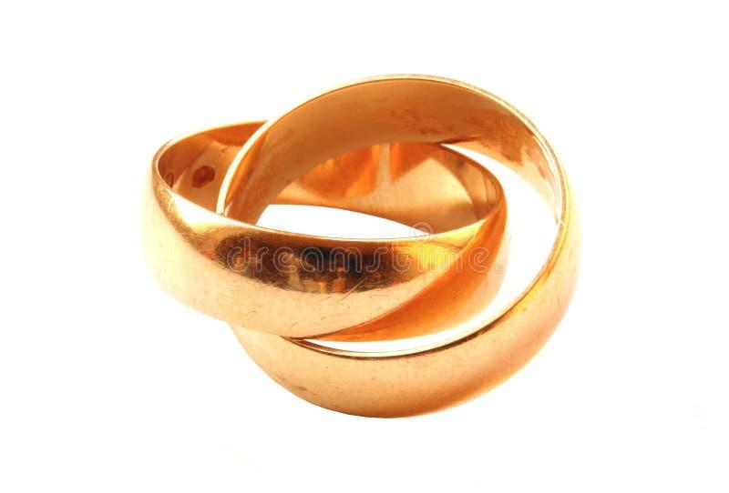 metafora małżeństwo. zdjęcie stock