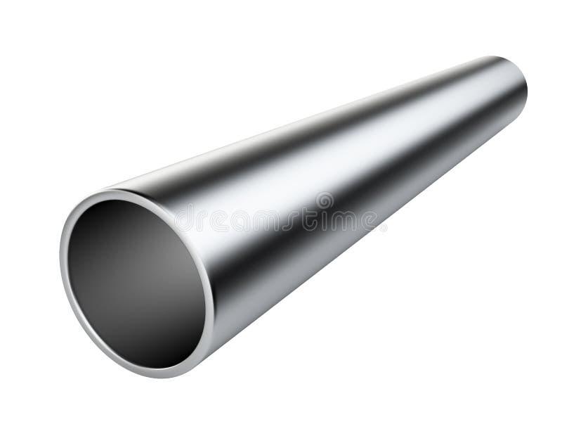 Metal труба бесплатная иллюстрация