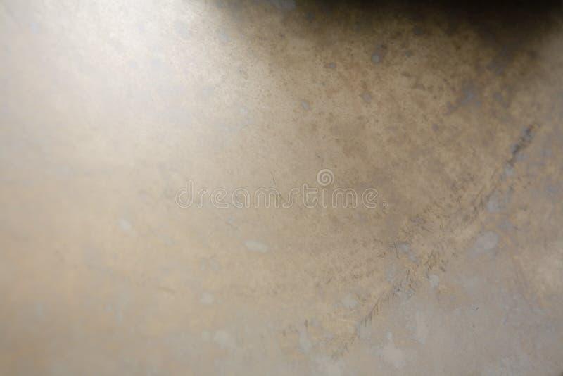metal obrazy stock