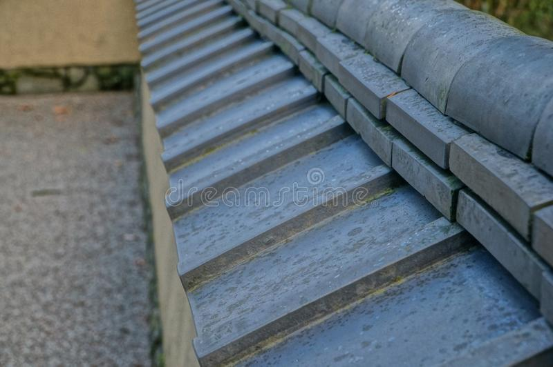 Metal, Angle, Walkway, Composite Material stock images