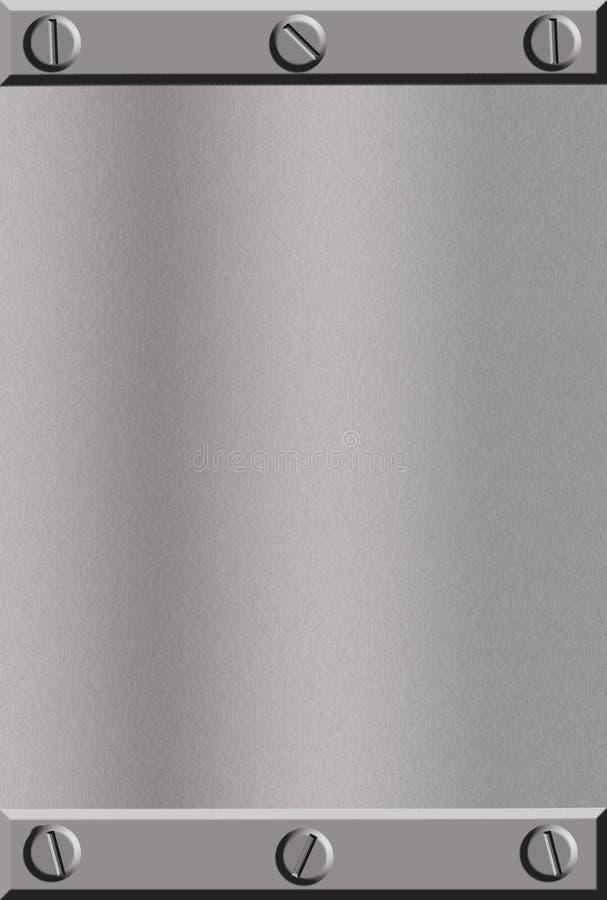 Download Metal Background Royalty Free Stock Photos - Image: 1721018