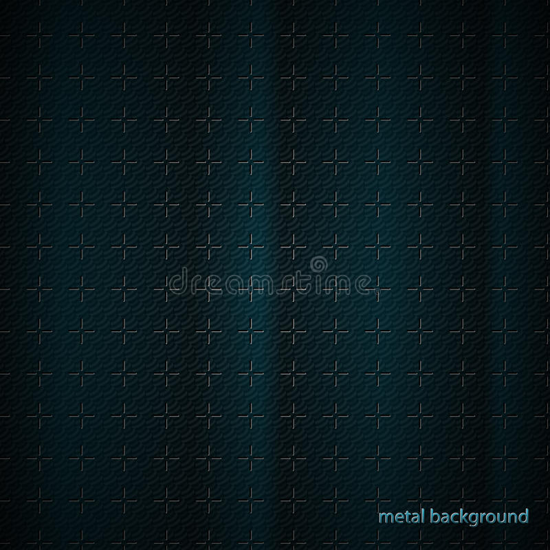 Download Metal background stock vector. Illustration of mesh, industry - 23159001