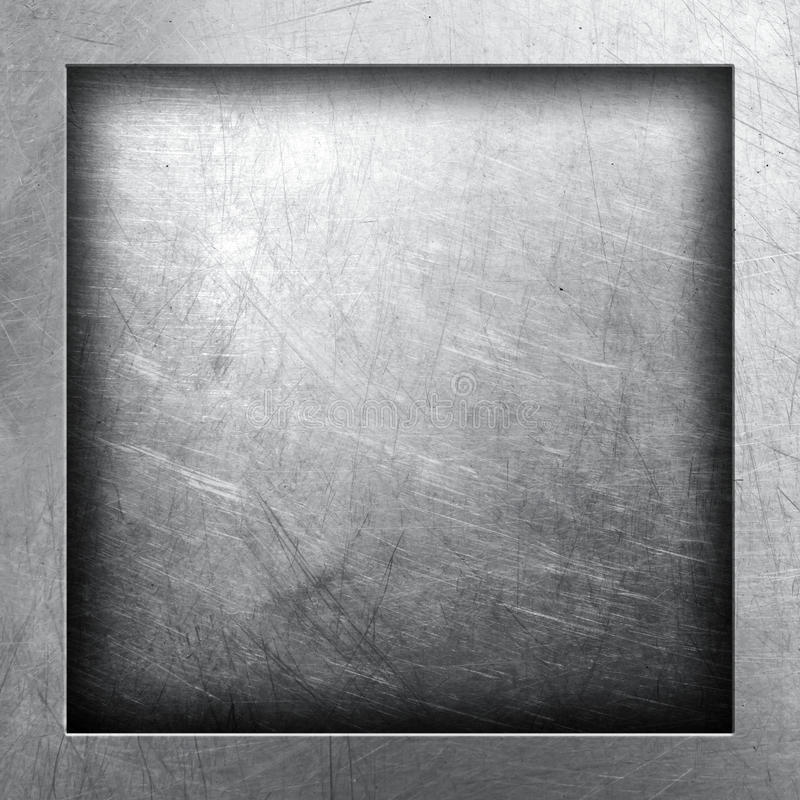 Free Metal Background Stock Photography - 32932952
