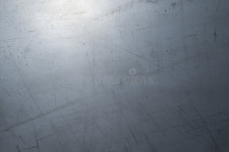 Metal background. royalty free stock photo