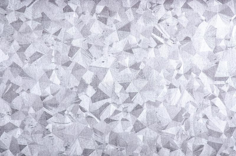 Metal background structure royalty free stock image