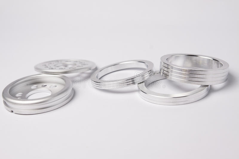 Download Metal Bearing And Other Parts Stock Photo - Image: 32841218