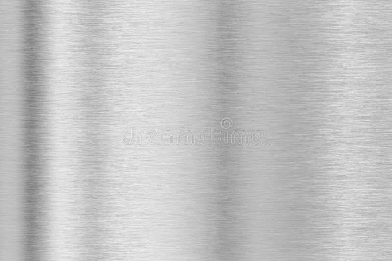Metal Beschaffenheit stockbild