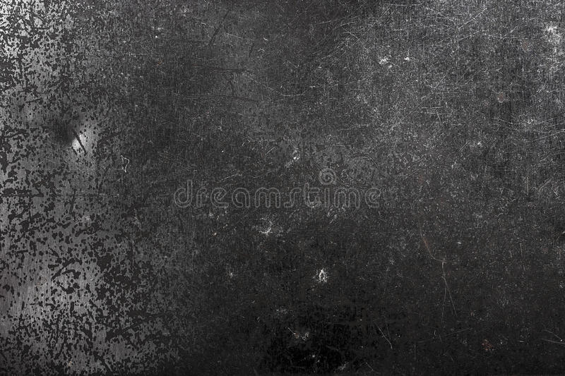 Metal box with detail and texture. Element of metal box with detail and texture royalty free stock images