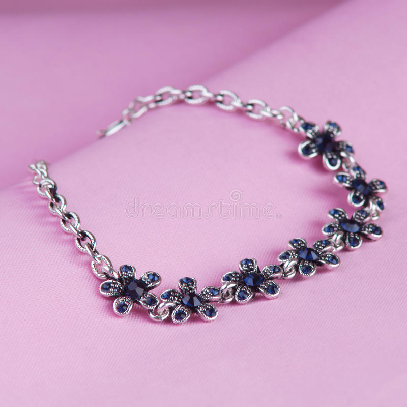 Download Metal bracelet stock photo. Image of antique, beautiful - 27336642