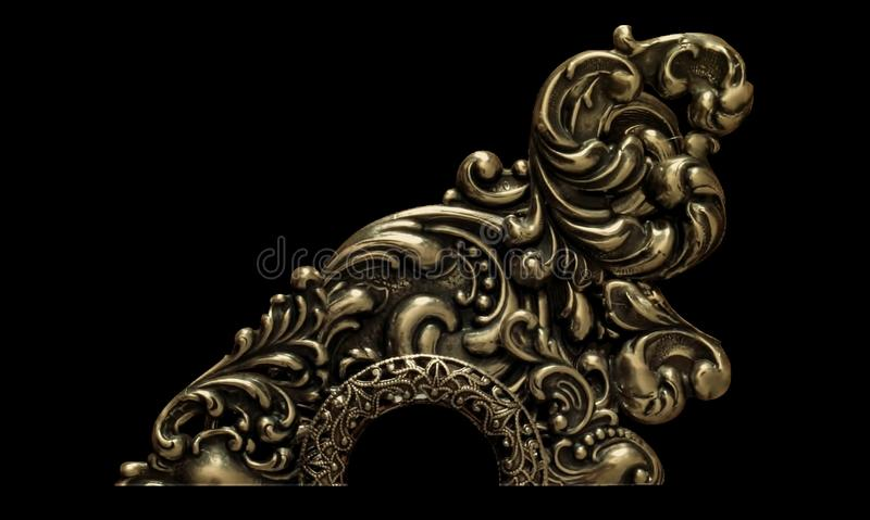 Metal, Brass, Gold, Font Free Public Domain Cc0 Image