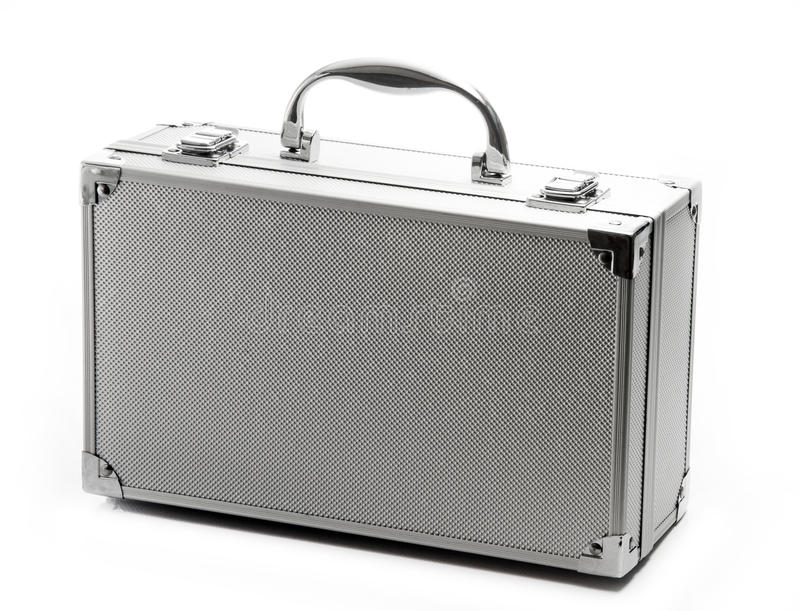 Download Metal Briefase stock image. Image of durable, case, baggage - 20429877