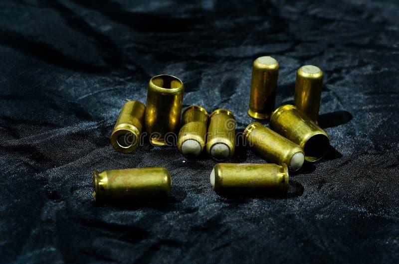 Metal, Bullet, Gun Accessory, Brass Free Public Domain Cc0 Image