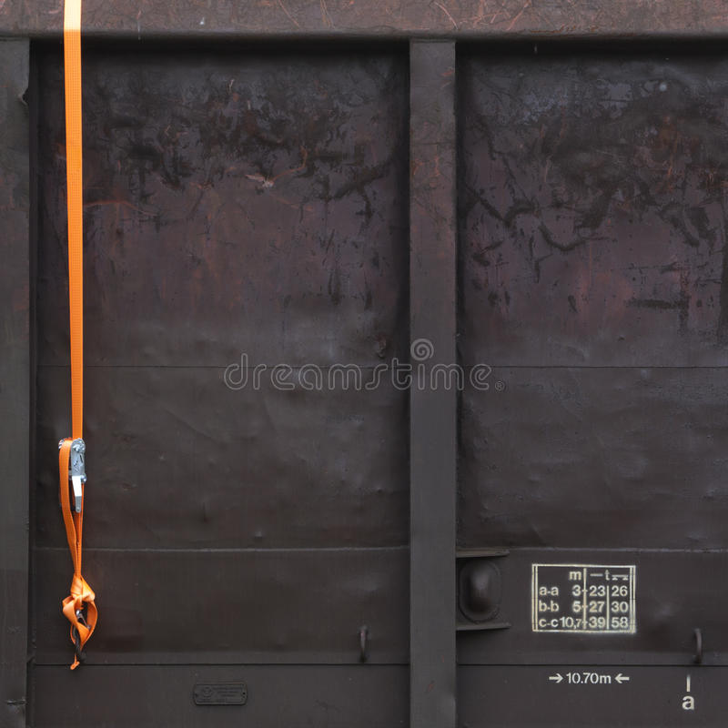 Download Metal Cargo Container Stock Photos - Image: 18251273