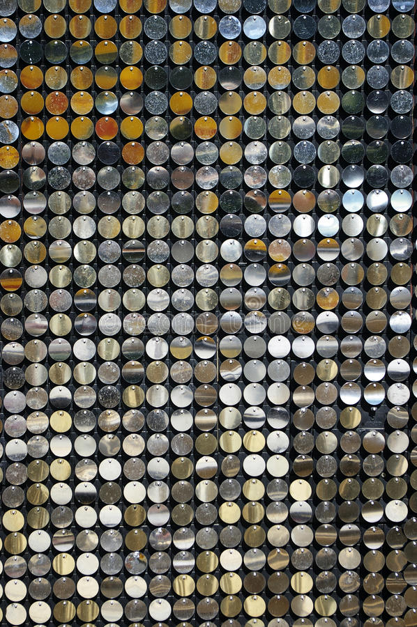 Download Metal circles stock photo. Image of homogeneous, light - 10732690