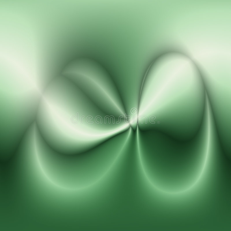 Download Metal connect stock illustration. Image of abstract, green - 913800
