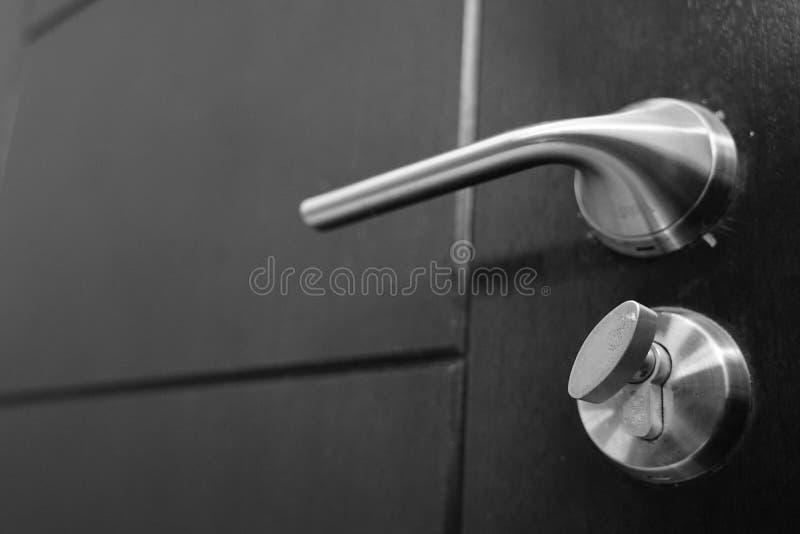 Metal Door Knob And Lock Free Public Domain Cc0 Image