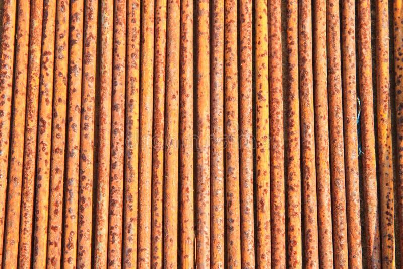 Metal drymba obraz stock