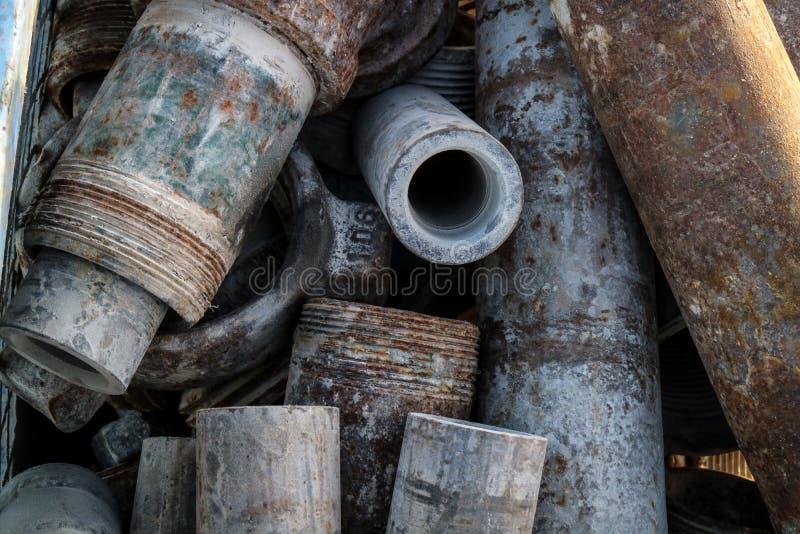 Metal drymba zdjęcie royalty free