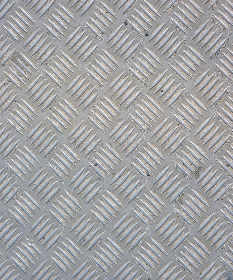Download Metal floor stock image. Image of checker, bolts, background - 10207293