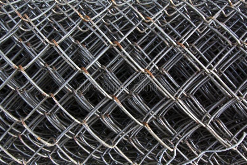 Metal gaze royalty free stock image