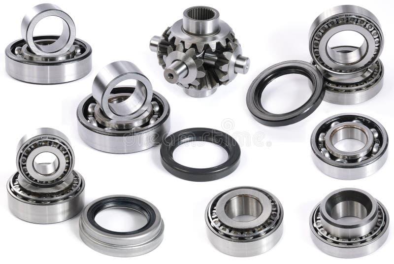 Download Metal Gears stock photo. Image of machine, engineering - 12871800