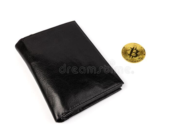 black wallet cryptocurrency