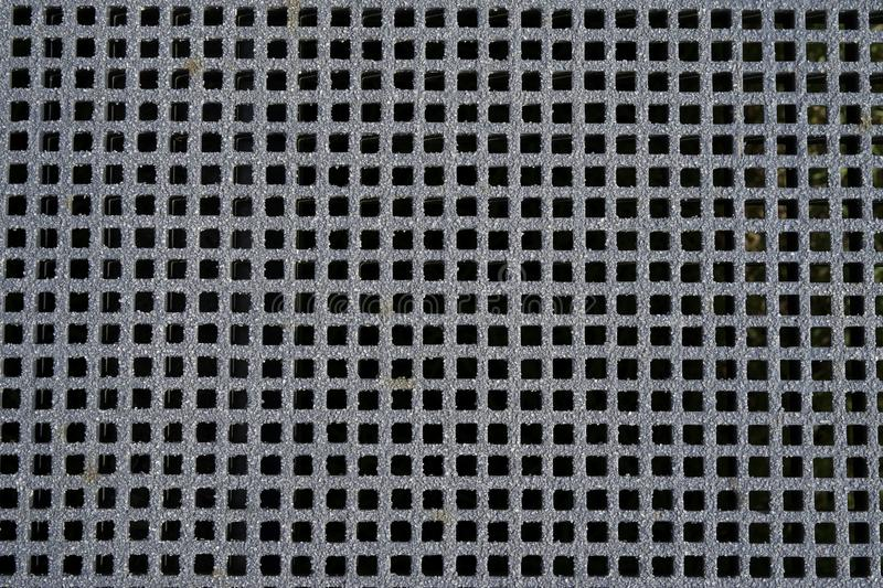 Metal Grate stock images