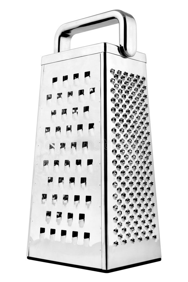Download Metal grater stock photo. Image of utensil, stainless - 3845374