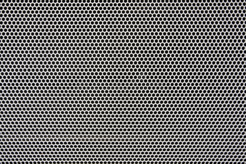 Metal Alignment : Metal grid background stock image of alignment