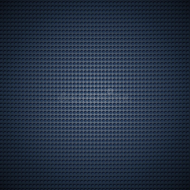 Download Metal grid background stock vector. Illustration of textured - 18187997
