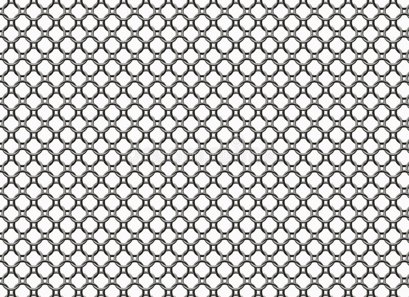 Metal grid backgrounds with round cell stock illustration download metal grid backgrounds with round cell stock illustration illustration of metal mesh voltagebd Choice Image