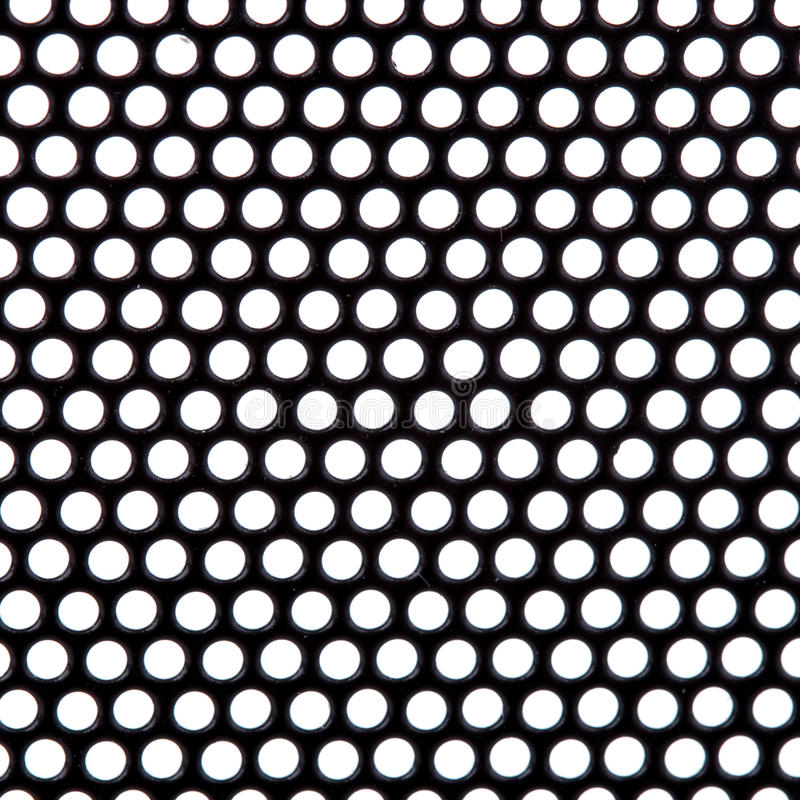 Free Metal Grid Circles Gray Texture Royalty Free Stock Photos - 76098588