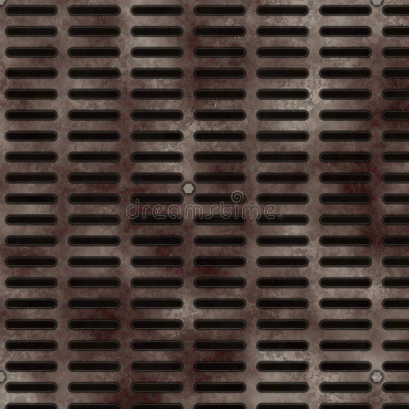 Download Metal Grill Royalty Free Stock Images - Image: 22881099