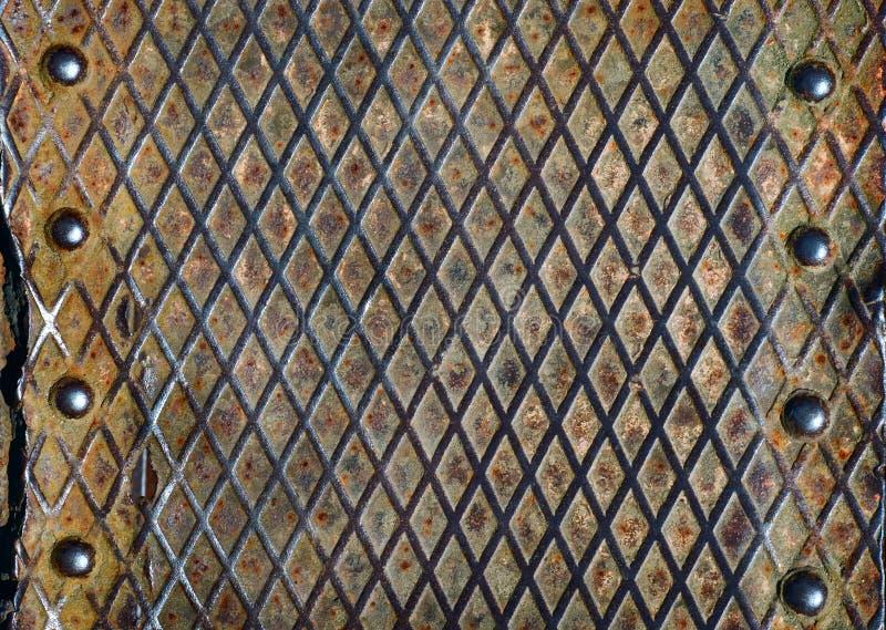 Metal grunge texture. Metal texture, perfect grunge background royalty free stock image