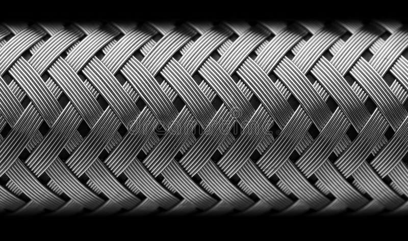 Metal hose stock photos